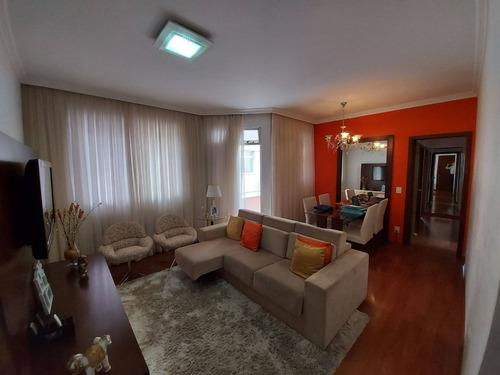 Apartamento 3 Quartos Bairro Ouro Preto. - 3933