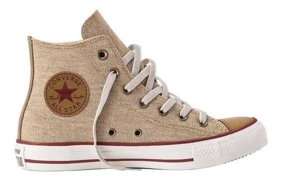 Converse Chuck Taylor All Star Natural Bota Line