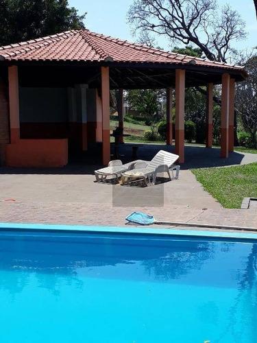 Excelente Oportunidade De Adquiirir Seu Lugar De Descanso, Chácara Dos Sonhos, Avaré /sp. - Ch0010