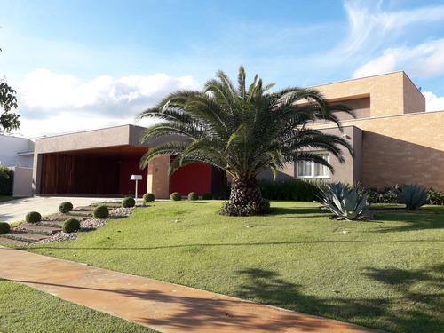 Imagem 1 de 9 de Casa À Venda, 3 Quartos, 2 Suítes, Jardim Residencial Saint Patrick - Sorocaba/sp - 5905