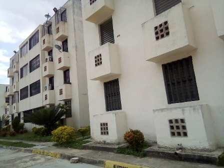 Apartamento En Ciudad Alianza, Residencias Alianza Garden