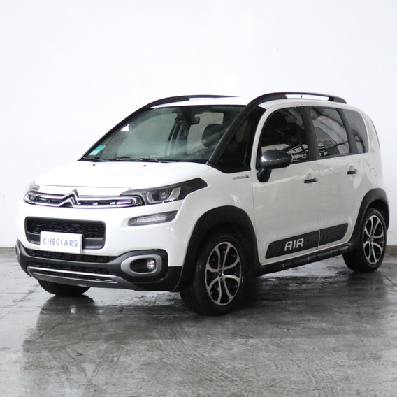 Citroen C3 Aircross 1.6 Vti Urban Edition - 26871 - C