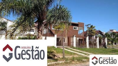 Casa / Sobrado Com 5 Dormitório(s) Localizado(a) No Bairro Cidade Nova Em Canoas / Canoas - G2477