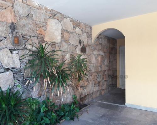 Casa Na Zona Oeste - Ca03986 - 32673233