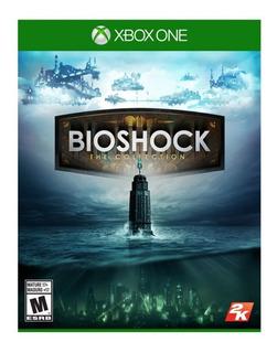 Bioshock Collection Xbox One Nuevo Fisico Sellado