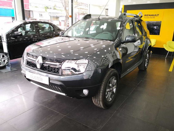 Renault Duster 2.0 Ph2 4x2 Privilege (gl)