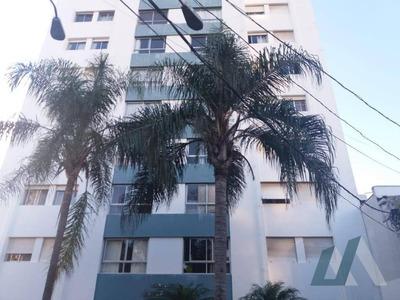 Apartamento Com 3 Dormitórios À Venda, 100 M² Por R$ 370.000 - Centro - Sorocaba/sp - Ap1777