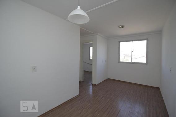 Apartamento Para Aluguel - Marechal Rondon, 2 Quartos, 43 - 893054182