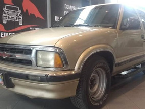 Chevrolet Blazer Sport Wagon