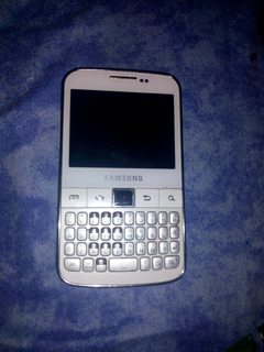 Vendo Samsung Galaxy Y Pro Gt-b5510 Android Whatsapp