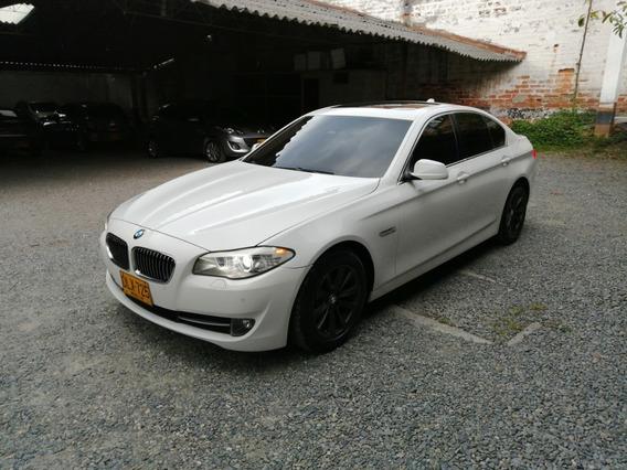 Bmw Serie 5 520i 2012