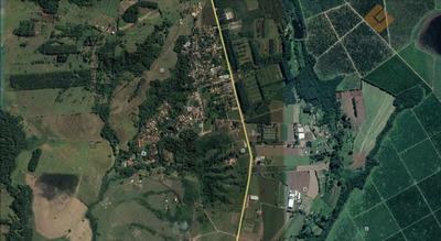 Área Industrial Para Venda -estrada Rio Claro / Ajapi - Codigo: Te0262 - Te0262