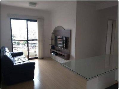 Apartamento Com 3 Dormitórios, Vila Augusta - Guarulhos - Ap1089