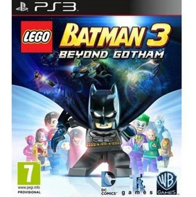 Lego Batman 3 Psn Digital Psn