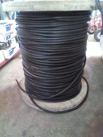 Cable De Uso Rudo Argos 2x12 100 Metros