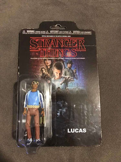 Figura De Lucas De Stranger Things