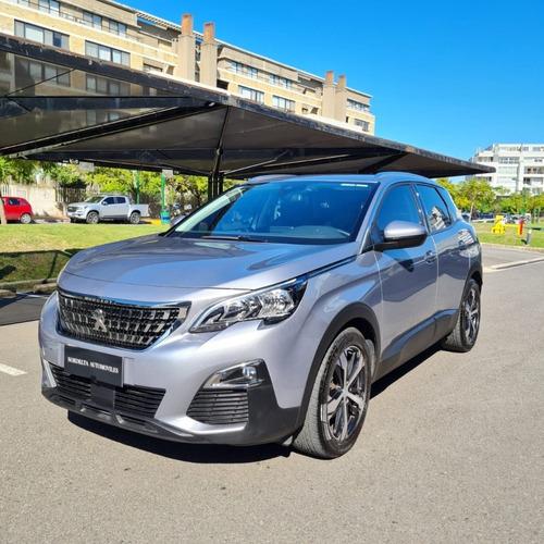 Peugeot 3008 1.6 Allure Thp Tiptronic