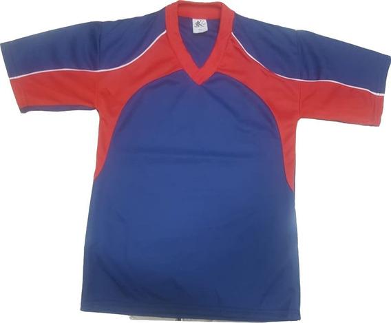 Kit 18 Camisas Uniforme Futebol Suprema *7 A 8 Anos