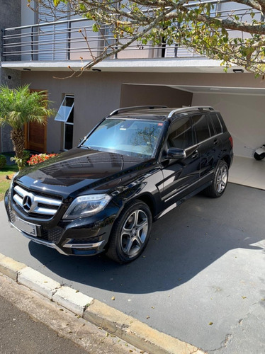 Imagem 1 de 8 de Mercedes Glk 200- Sport