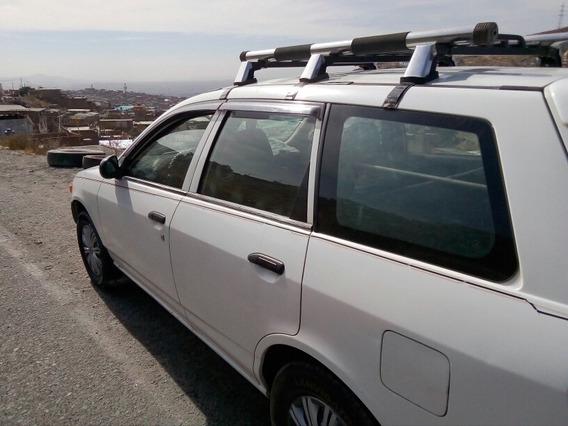 Nissan Ad Van Semi Full