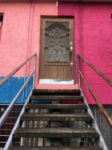 Casa San Miguel, Duplex, Planta Alta