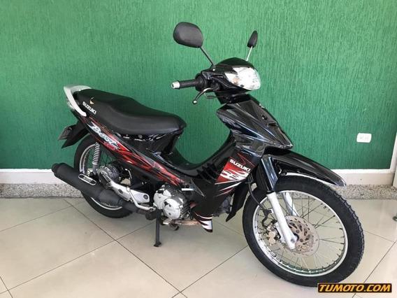 Suzuki Best 051 Cc - 125 Cc