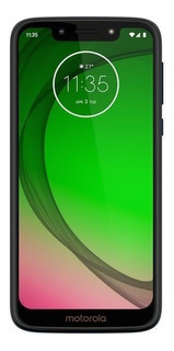 Motorola Moto G7 Play Librefáb 32gb 2gb 13mp 8mp Sellado
