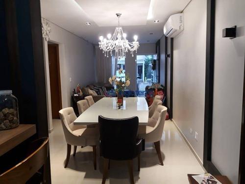 Imagem 1 de 29 de Casa À Venda, 140 M² Por R$ 750.000,00 - Jardim Burle Marx - Londrina/pr - Ca1075