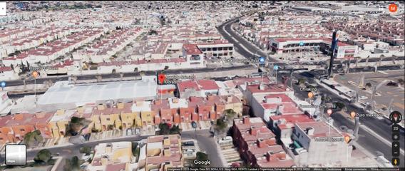 Casa De Remate Bancario Adjudicada En Col Camino Real