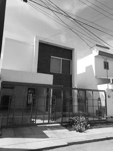 Casa En Renta Roble Norte San Nicolas