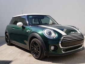 Mini Cooper 1.5 Pepper At 2016