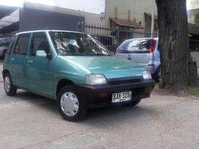 Daewoo Tico Se 2001 Retira Con U$d 2.500 Y Se Lo Lleva Ya!!