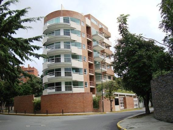 Apartamentos En Venta 15-9478 Campo Alegre