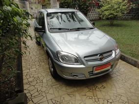 Chevrolet Celta 1.0 Spirit Flex Power 3p 2011 Prata Lindo!!!