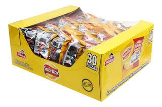 Sabritas Pack 30 Pz