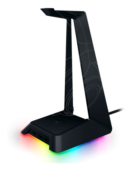 Razer Headphone Stand Base Station Chroma