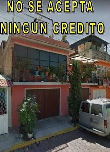 Remate Bancario En Reforma Nezahualcoyotl Id9188