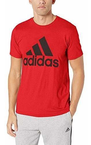 adidas - Playera Deportiva Para Hombre Con Diseño De Insign