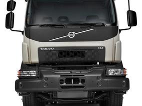 Volvo Vm 270 Rígido 4x2 2018 Latinacam