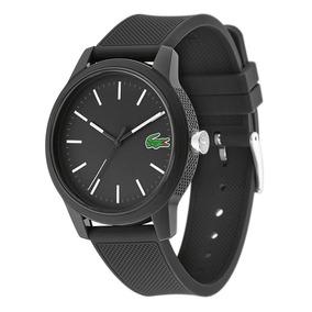 Reloj Lacoste Hombre 100% Original Negro