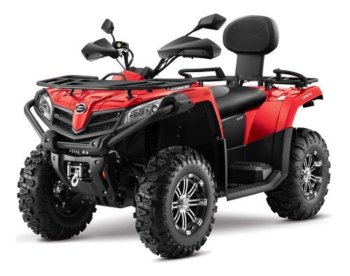 Quadriciclo Cforce 520l
