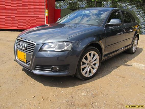 Audi A3 Sport Back 1600 5 Puertas