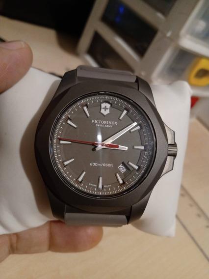 Relógio Victorinox Inox Titanio