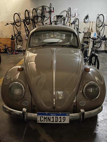 Imagem 1 de 4 de Volkswagen Fusca