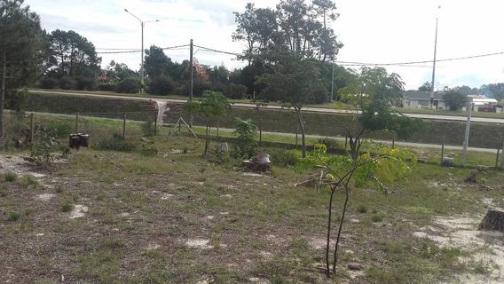 Terreno Sobre Giannattasio Con 30 M2 Edificados Al Fondo.