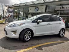 Ford Fiesta Kinetic Design 1.6 Design 120cv Titanium / Cm