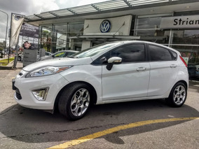 Ford Fiesta Kinetic Design 1.6 Design 120cv Titanium / Cm