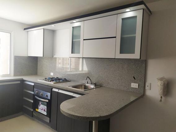 Apartamento En Alquiler Zona Este Barquisimeto 20-800 App 04121548350