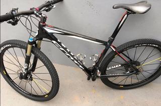 Bicicleta Scott Scale 910 29er