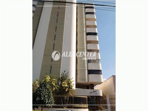 Cobertura Com 4 Dormitórios À Venda, 361 M² Por R$ 1.190.000,00 - Setor Aeroporto - Goiânia/go - Co0023